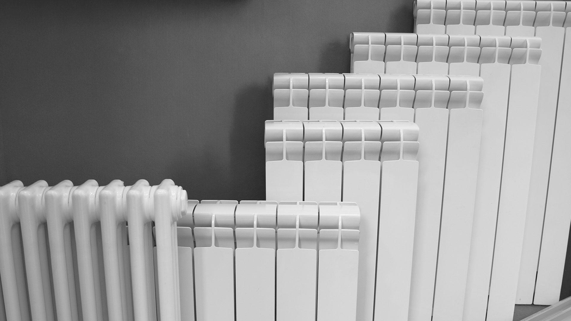 Radiatori In Alluminio O Acciaio radiatori centocelle roma